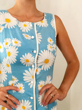 Load image into Gallery viewer, The Daisy Mini Dress