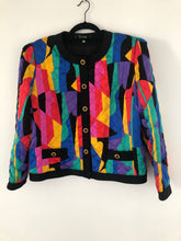 Load image into Gallery viewer, The Picasso Jacket
