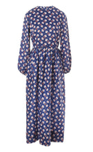Load image into Gallery viewer, The Victoria Prairie Maxi Dress