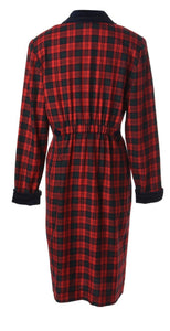 The Glasgow Coat Dress