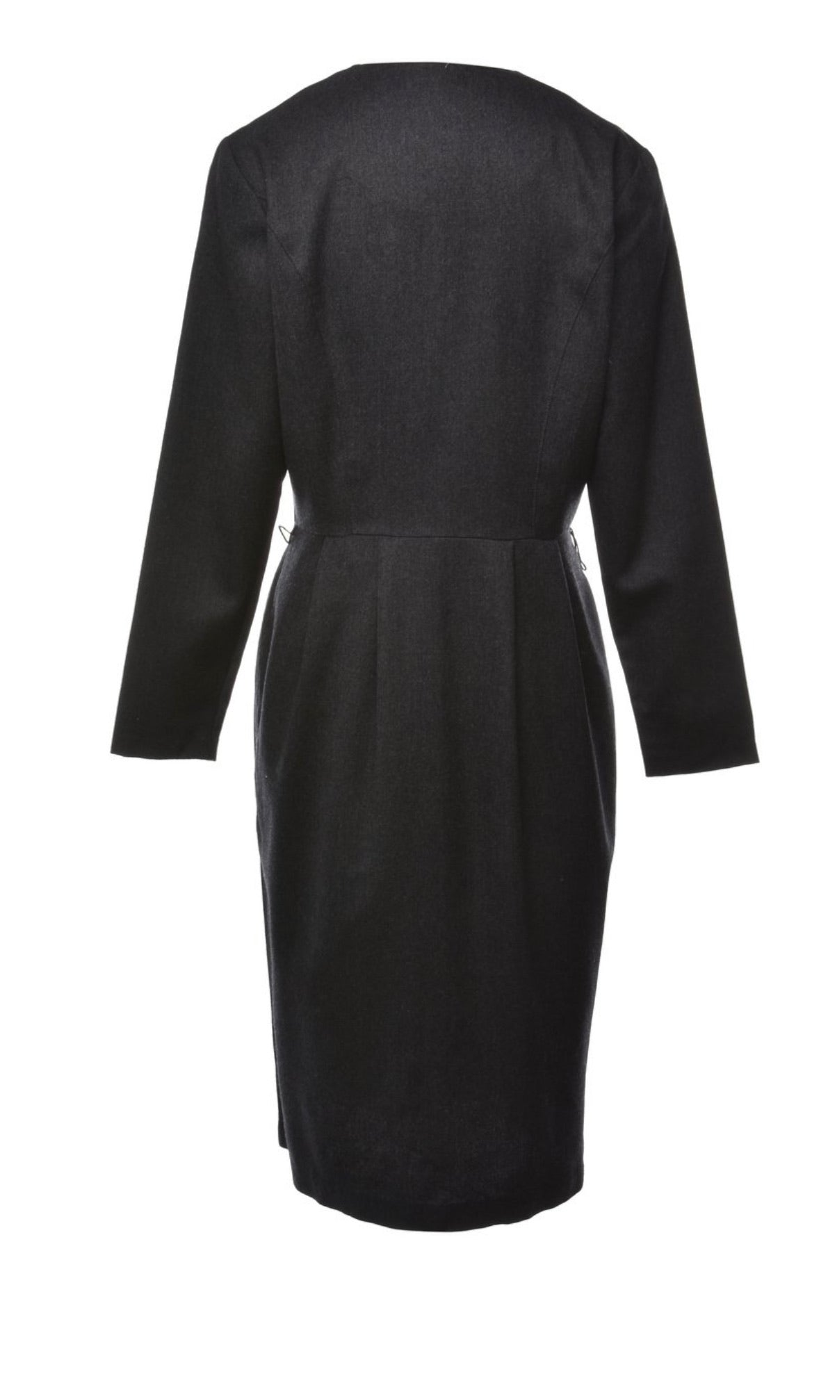 The St Michael Wool Dress