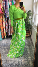 Load image into Gallery viewer, The Pia Psychedelic Maxi
