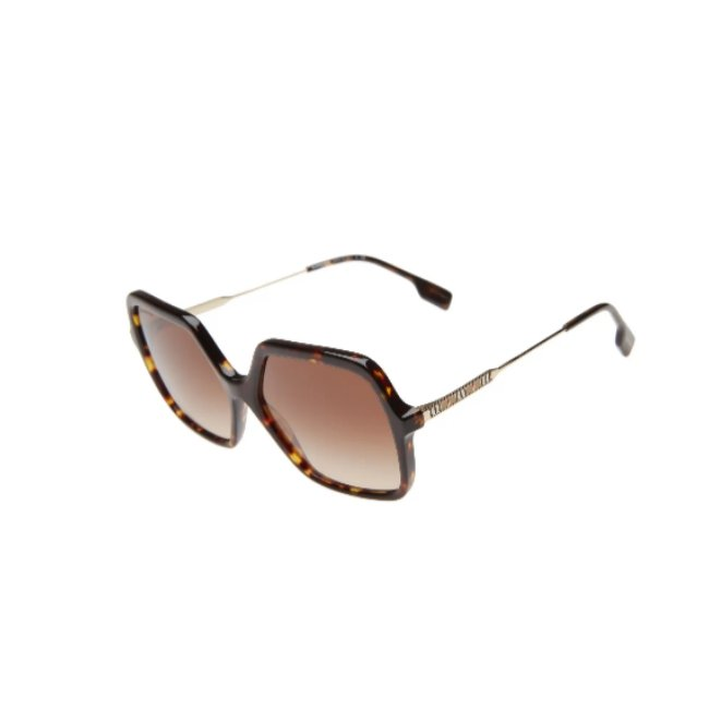 Burberry Square Sunglasses 59mm -