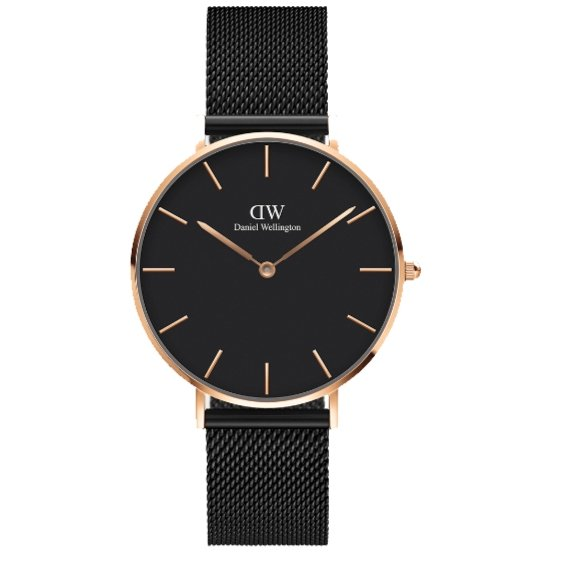 Daniel Wellington Petite Ashfield 32mm -