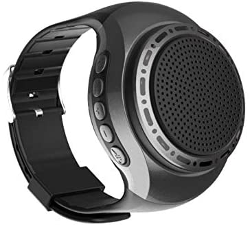 FM Radio/Bluetooth Watch - #tusk_global#