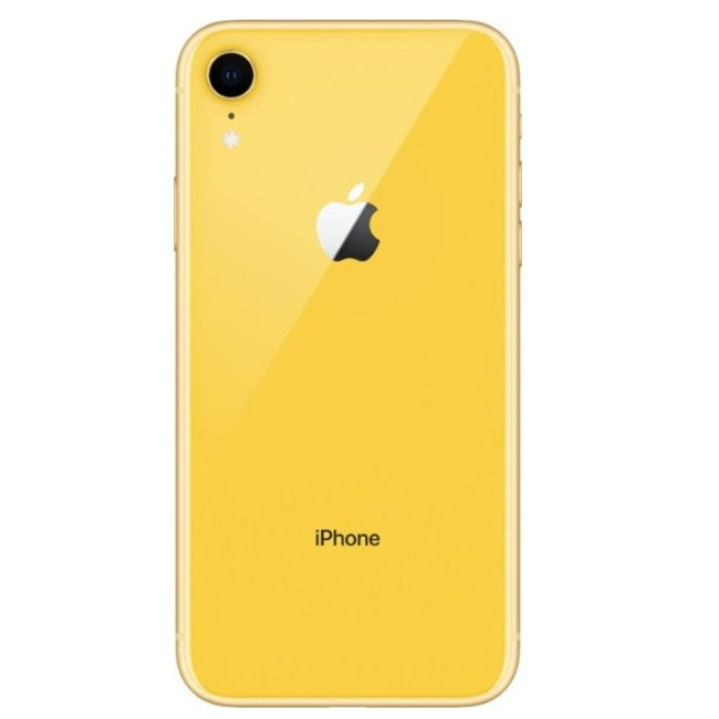 iPhone XR -