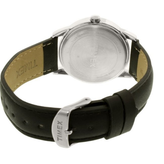 Timex Easy Reader Leather Strap 38mm -