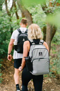 CSE x VOORAY MEAL PREP BACKPACK