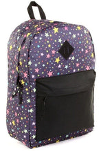 Load image into Gallery viewer, Shooting Stars Backpack