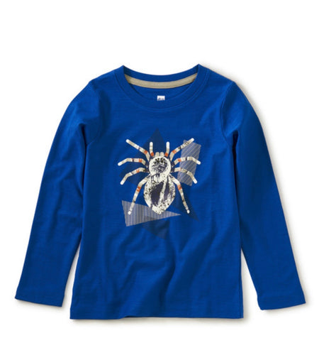 Spider Power Glow Tee