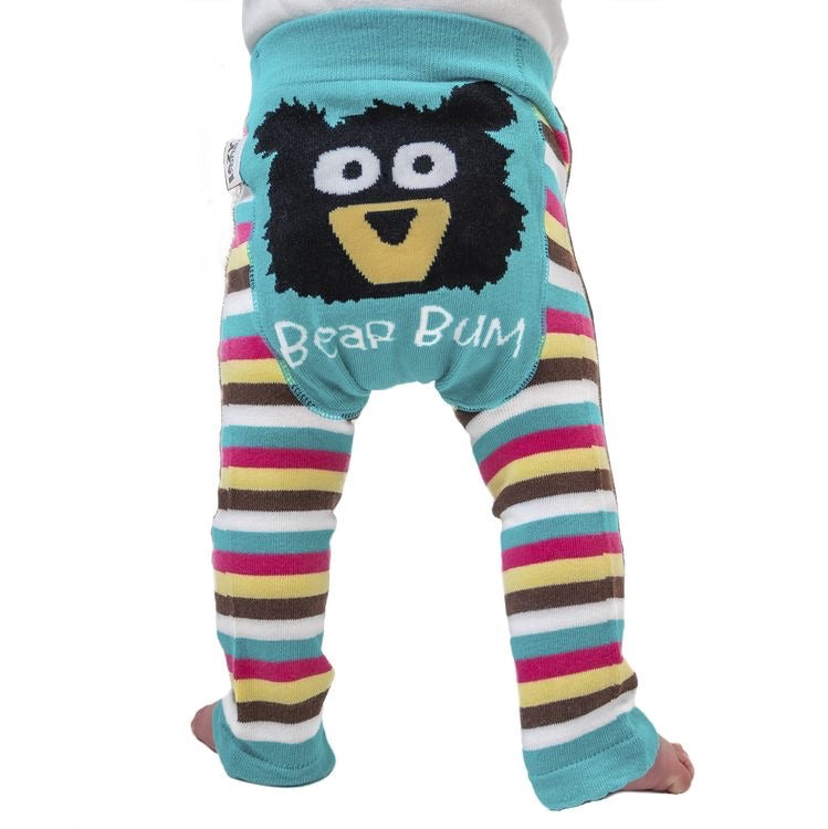 Bear Bum Legging