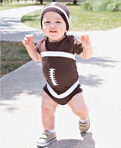 Football Bodysuit