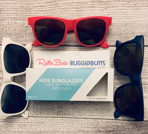 Rufflebutts Sunglasses