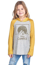 Load image into Gallery viewer, Happy Camper Shirt