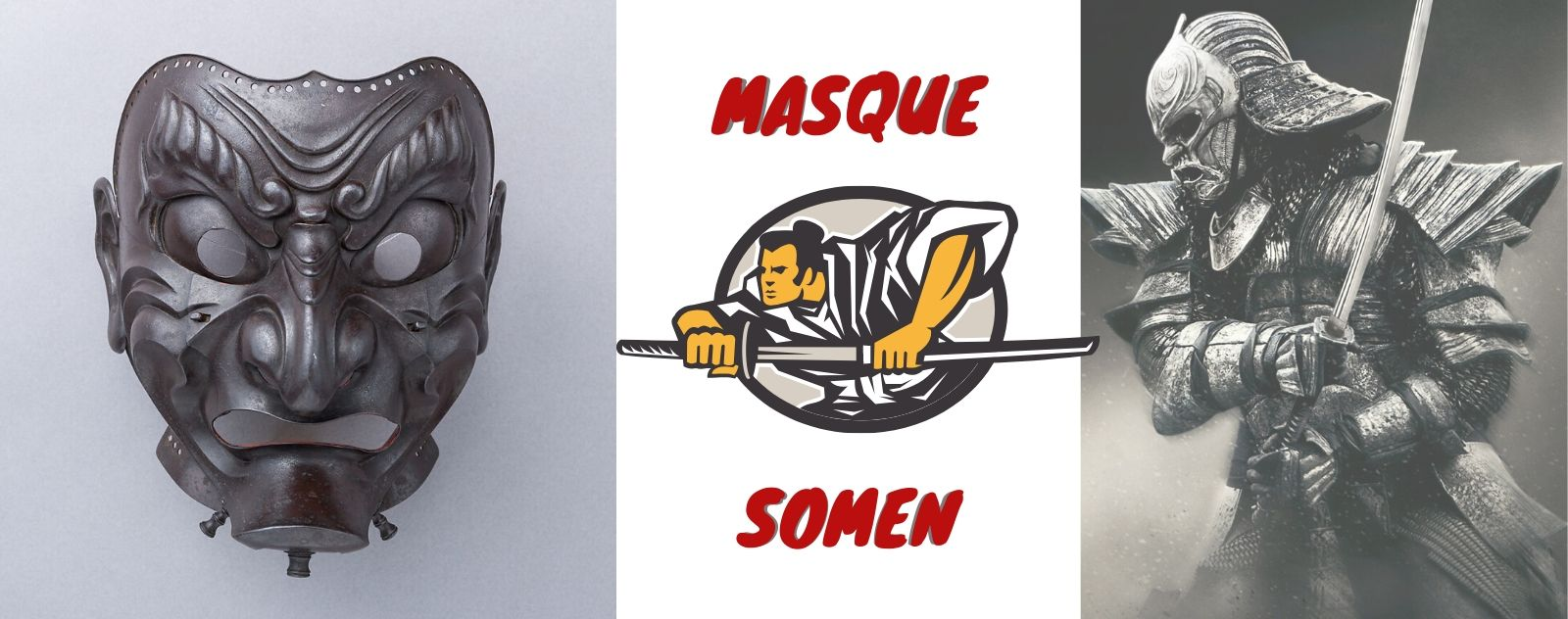 MASQUE SOMEN