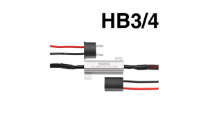 NARVA HB3/HB4 - LOAD RESISTOR  FOR L.E.D CONVERSION KIT