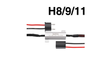 Load image into Gallery viewer, NARVA H8/H9/H11 - LOAD RESISTOR  FOR L.E.D CONVERSION KIT