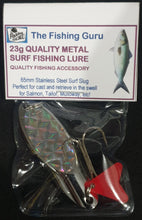 Load image into Gallery viewer, TWISTIE METAL - SURF FISHING LURES