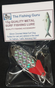 TWISTIE METAL - SURF FISHING LURES