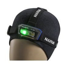 Load image into Gallery viewer, L.E.D HEAD LAMP ALS RECHARGEABLE - 250 LUMENS WITH GREEN & RED FUNTIONS