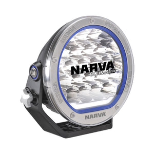 NARVA ULTIMA 180 L.E.D DRIVING LIGHT KIT