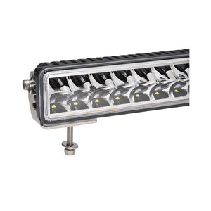 NARVA 22'' EXPLORA L.E.D LIGHT BAR SINGLE ROW