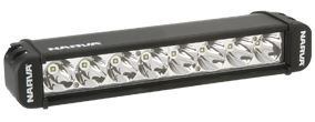 NARVA 10'' EXTREME L.E.D LIGHT BAR SPOT BEAM – 3900 LUMENS