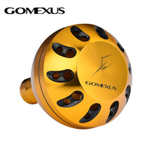 Load image into Gallery viewer, GOMEXUS POWER HANDLE KNOB - 45MM FOR SALTIGA SALTIST CATALINA BLAST - DAIWA REEL HANDLE L DIRECT