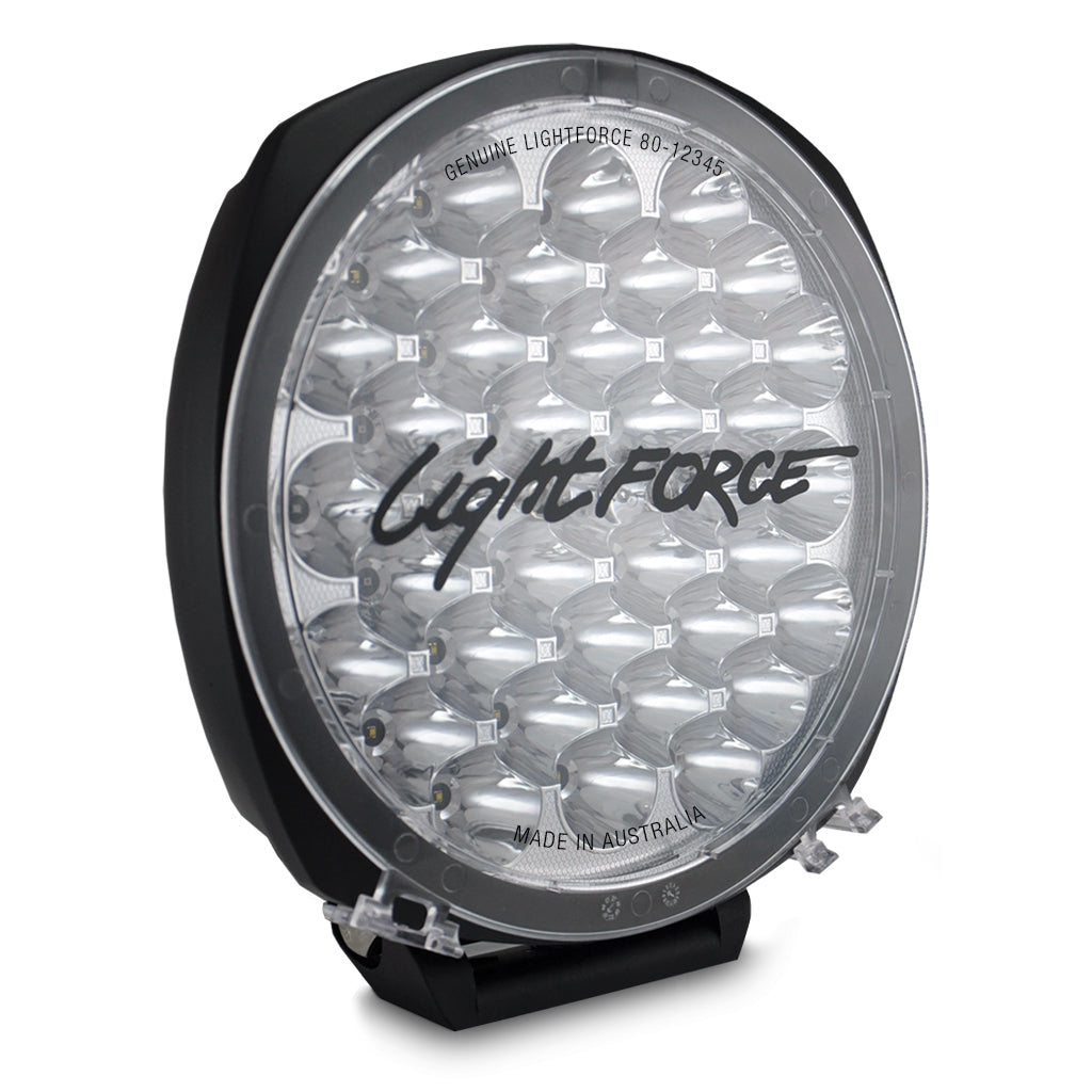 LIGHTFORCE - GENESIS 210 LED DRIVING LIGHT