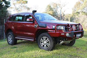 FORD EVEREST V SPEC SAFARI SNORKEL
