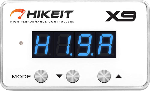 JEEP HIKEIT THROTTLE CONTROLLER