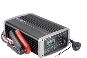 PROJECTA 12V AUTOMATIC 15A 7 STAGE BATTERY CHARGER