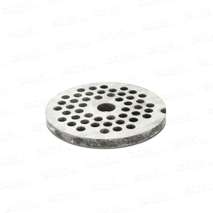 XXX MARINE BURLEY MINCER MEDIUM - 8mm DIAMETER HOLE CUTTING PLATE