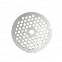 Load image into Gallery viewer, XXX MARINE BURLEY MINCER LARGE (SIZE 32) - 8mm DIAMETER HOLE CUTTING PLATE