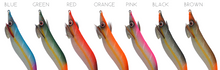 Load image into Gallery viewer, DTD PREMIUM OITA 3.5 - SQUID JIGS