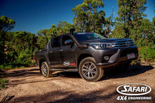 Load image into Gallery viewer, TOYOTA HILUX V SPEC SAFARI SNORKEL