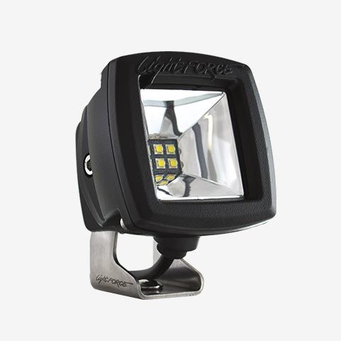 LIGHTFORCE - ROK40 LED UTILITY LIGHT - FLOOD