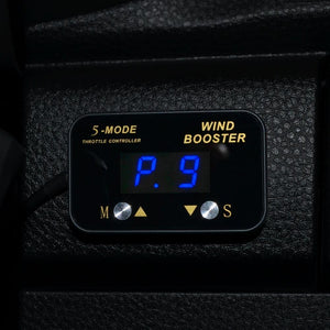 WINDBOOSTER TB THROTTLE CONTROLLER FOR SUBARU VEHICLES