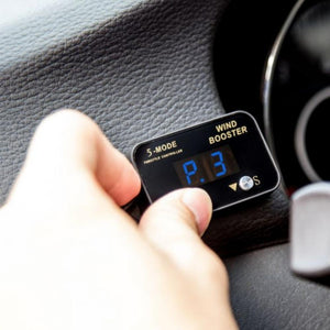 WINDBOOSTER TB THROTTLE CONTROLLER FOR MINI VEHICLES
