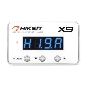 LAND ROVER HIKEIT THROTTLE CONTROLLER