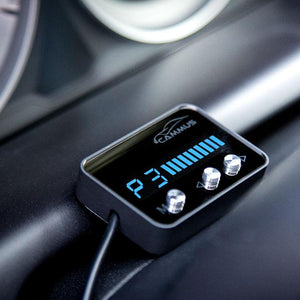 WINDBOOSTER WD THROTTLE CONTROLLER FOR VOLKSWAGEN VEHICLES