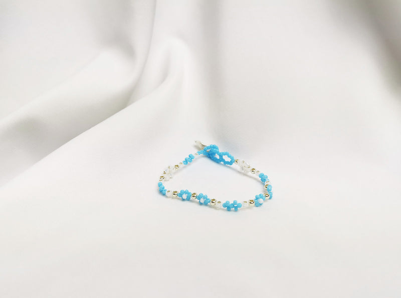 Chana Bracelet in Maya Blue