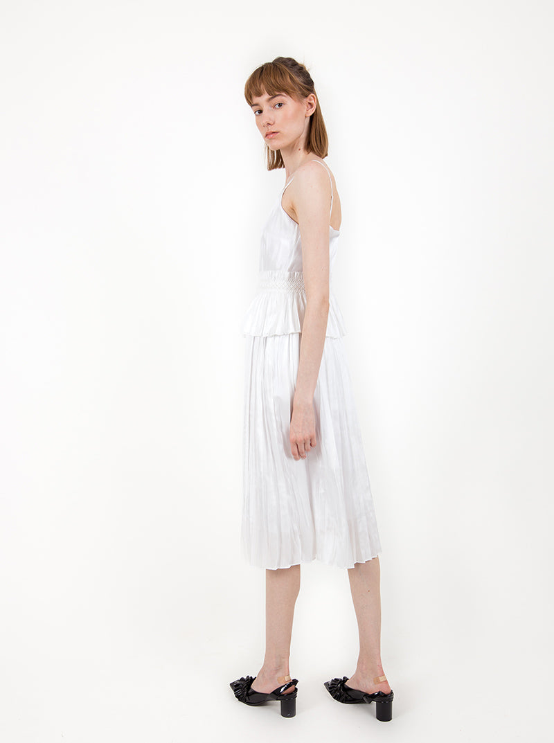 Laney Midi Dress