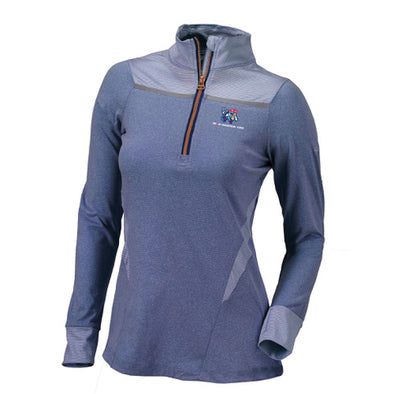 Women's Columbia Eagle Pullover