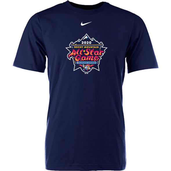 Youth Nike All-Star Tee