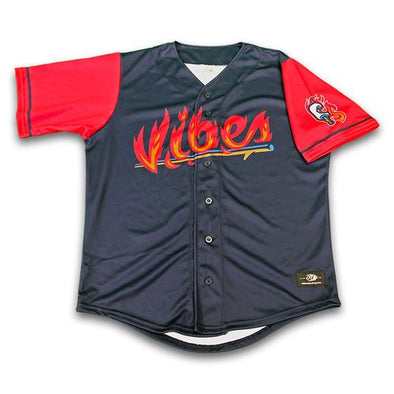 Rocky Mountain Vibes Youth Replica Home Jersey