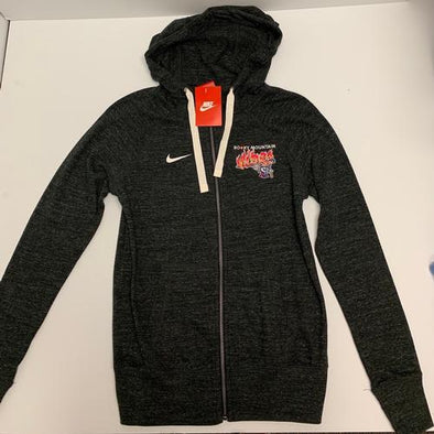 Rocky Mountain Vibes Women's Nike Full Zip Fleece