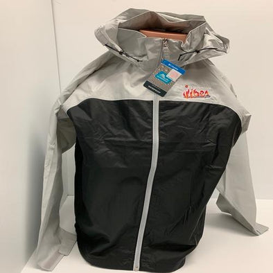 Rocky Mountain Vibes Columbia Rain Jacket