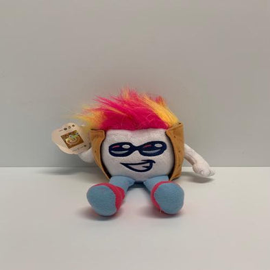 Rocky Mountain Vibes Toasty Plush Doll