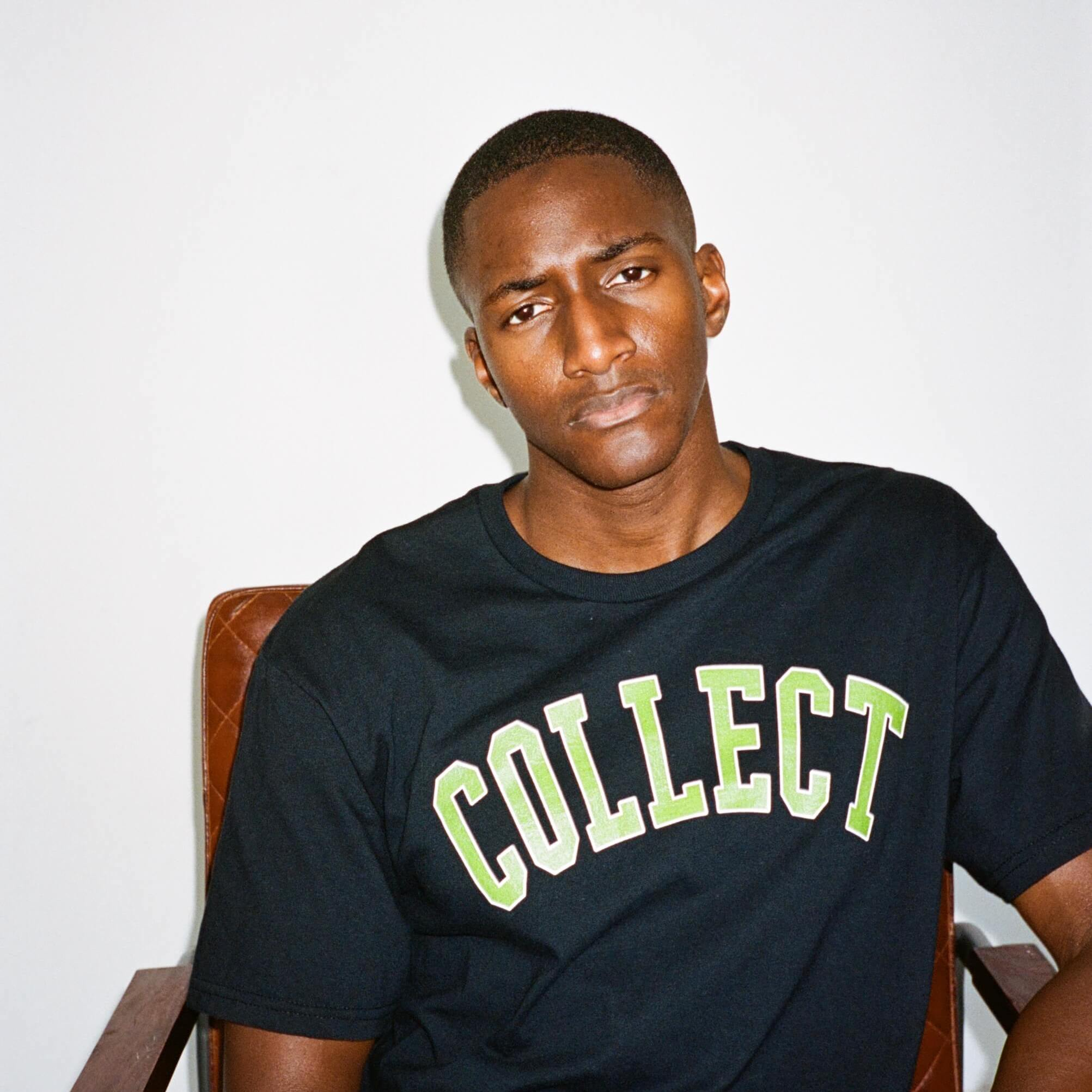 Collect - Summer 21 Collection Preview and Interview
